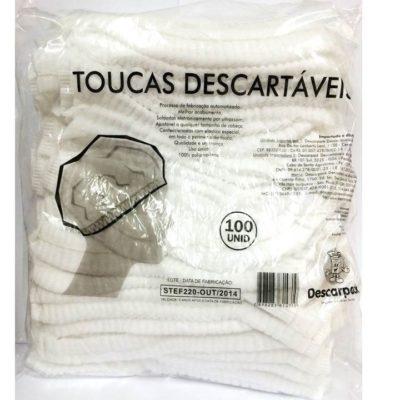 Touca Descarpack